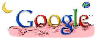 Google Doodle unfolded over the first week of May
