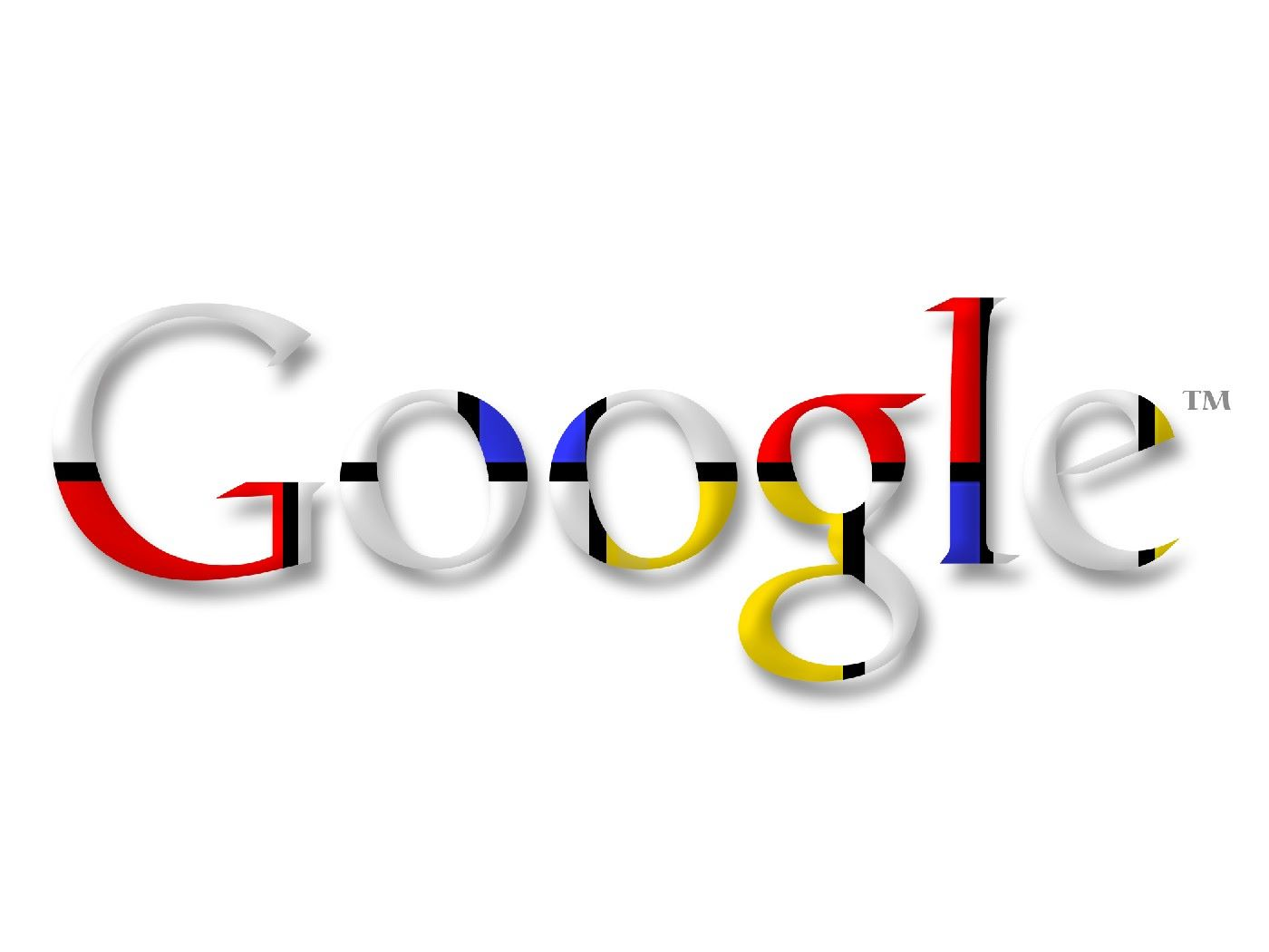 Google style logos' online museum - Official and unofficial Google ...