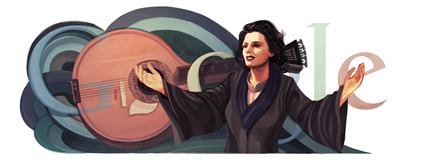 Amália Rodrigues's Birthday ·91()