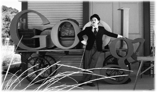 Charlie Chaplin's Birthday (Static for China) ·122