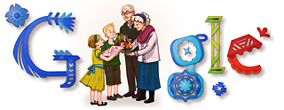 Grandparents Day ()
