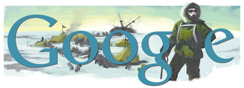 Ernest Shackleton's Birthday ·137