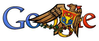 Moldova Independence Day