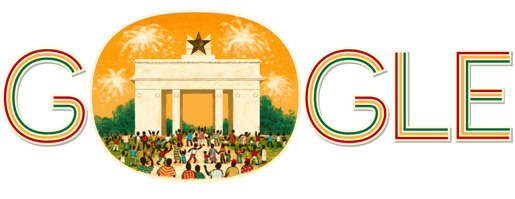 Ghana's Independence Day
