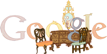 Thomas Chippendale's Birthday 295