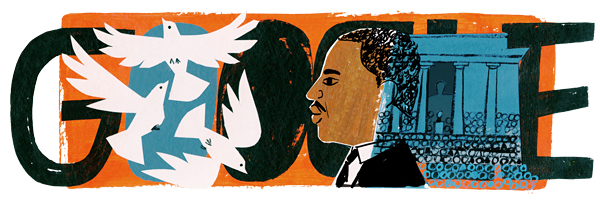 Martin Luther King Jr. Day ··