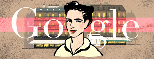 Simone de Beauvoir's Biethday ··106